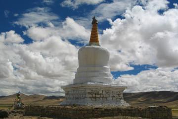 Lhasa to Everest Base Camp Trek