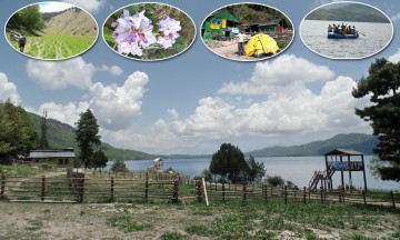Rara Lake (Unsung Destination) Virgin West