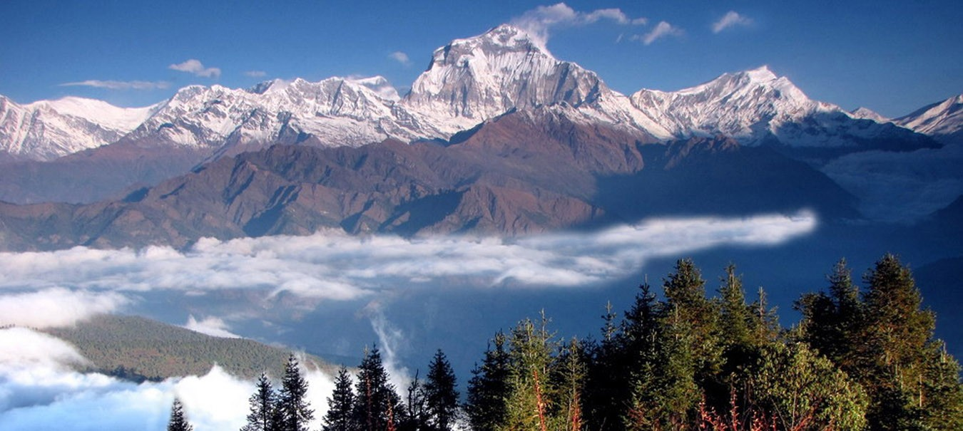 Budget Trekking package in Annapurna Region