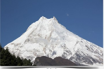 Mt. Manaslu Expedition