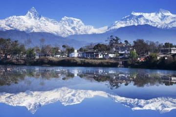 Kathmandu, Pokhara, Chitwan Tour