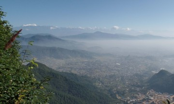 Chandragiri Hills Day Tour