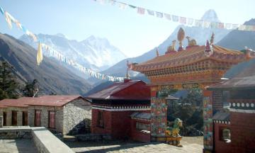Tengboche Trekking/Everest View Trek