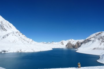 Tilicho Lake Trek| World's Highest Lake Trek