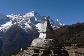 Tengboche Trekking/Everest View Trek