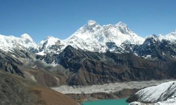 Everest Base Camp Trek | 12 days Budget Trek
