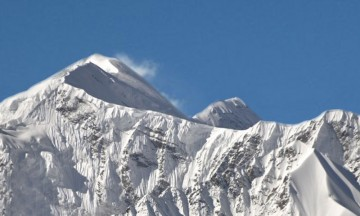 API Saipal Himal Trek(Unspoiled Trekking Area)