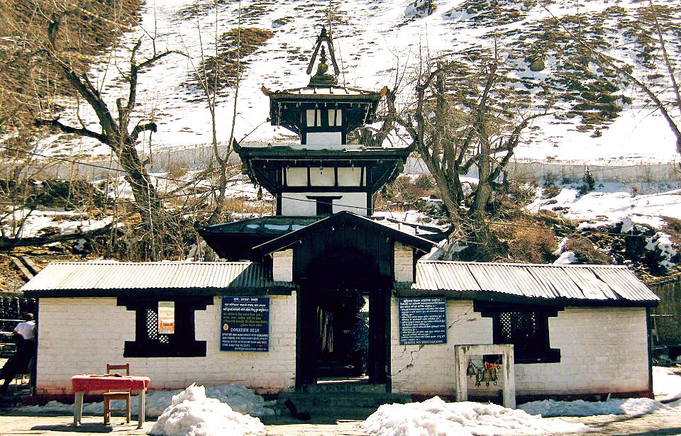 Jomsom Muktinath Trek - 9 days Trek  Nepal Wonders Treks Nepal Wonders Treks